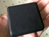 """Folding card holder for 2"""" square cards (20 cards) 3d printed"""