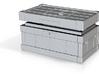 Small Box Procelain 3d printed