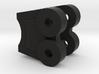 NC60 Link Mount Symmetric 3d printed