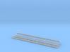 N Scale Ore Conveyor 145mm 3d printed