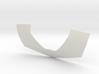 Boba Fett Collar Plate 3d printed