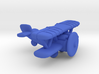 Wolf Fighter Plane 3d printed