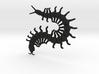 Centipede 3d printed