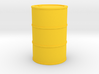 Oil Barrel 1/45 3d printed