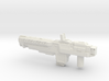 """VINDICATOR"" Transformers Weapon (5mm post) 3d printed"
