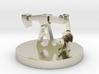 Chess Pawn_Abu Dhabi  3d printed
