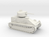 Vickers Medium Mk.II (28mm) 3d printed