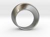 Mobius Strip Ring (Size 6) 3d printed