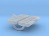 1/32 Flathead Offy Head Kit 3d printed