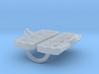 1/43 Flathead Offy Head Kit 3d printed