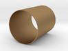 Hair Tube - The Loft Hair salon 3d printed