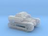 T27a Tankette (6mm) 3d printed