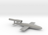 Fieseler V1 Buzz Bomb 1/144 & Hollowed 3d printed