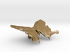 FLEURISSANT - Butterfly #3 3d printed