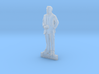 Ron Rolson: 28mm 1960s Ad Man 3d printed
