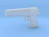 Desert eagle 1/12 sclae 3d printed