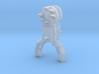 Dwarf B&O CPL- Siding (1) - HO 87:1 Scale 3d printed