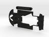 CHASIS 3D CUPRA 3 dos sistemas de Copit 3d printed