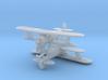 1/288 Boeing F3B (x2) 3d printed