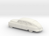1/87 1949-50 Nash Ambassador Sedan 3d printed