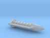 Fortune-Class Freighter 3d printed