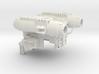 Cannon Master Leader's Back Tubes 3d printed