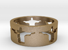 Cristo band Ring Size 10 3d printed