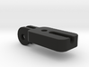 V1.0 GoPro bike headlamp mount 3d printed