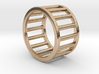 Albaro Ring Size-4 3d printed