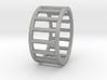 Albaro Ring Size-7 3d printed