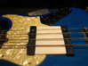 Fender Deluxe Jazz Bass ramp 3d printed