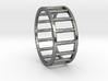 Albaro Ring- Size, 12 3d printed
