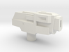 """PINPOINT"" Transformers Vehicle Accessory 5mm post 3d printed"