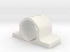 SRS Drill Jig 3d printed