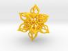 'Kaladesh' D20 Spindown Life Counter LARGE 3d printed