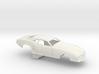 1/24 68 Firebird Pro Mod No Scoop 3d printed