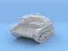 PV139C TKS Tankette w/20mm (1/87) 3d printed