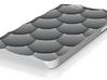 iphone 6/6s Plus Case_Hexagon 3d printed