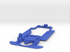 1/32 SRC Matra 670 Chassis for Slot.it pod 3d printed
