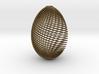 Designer Egg 3d printed