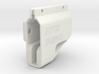Scythe HI-CAPA 5.1 Holster right handed version 3d printed