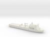 Bay-class landing ship, 1/3000 3d printed