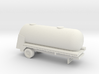 1/110 Scale M-388 Alcohol Tank Trailer 3d printed