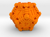 D12 - Andrew Bell 3d - Geometric1 3d printed