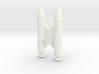 """""""Space Angel"""" - Jetpack (1:6 Scale) 3d printed"""