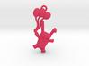 Balloon Bunny 3d printed