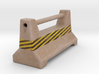 ConcreteBarrier 3d printed