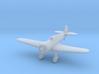 Curtiss 75N 'Hawk' 1:285 x1 3d printed