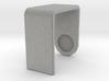 Magnetic Paper Clip Holder 3d printed