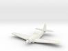 Boeing XF8B 1:200 WSF 3d printed